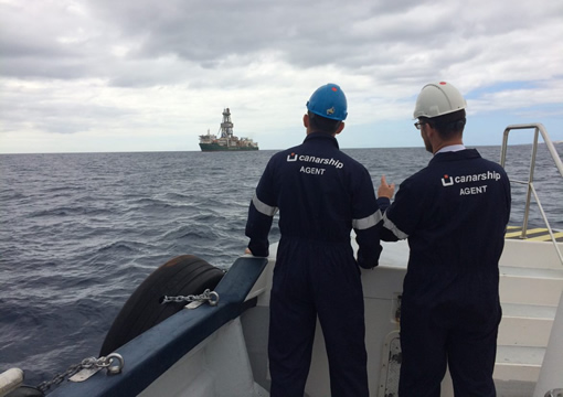 vessel-agent-oil-and-gas